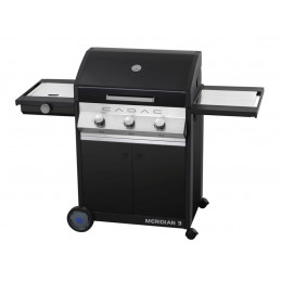 Barbecue a Gas CADAC Meridian 3