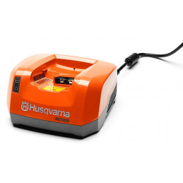 Caricabatterie Husqvarna QC 500